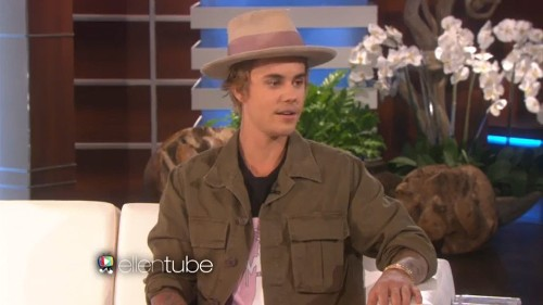 Justin Bieber opens up about that roast, is 'perfect match' for Madonna