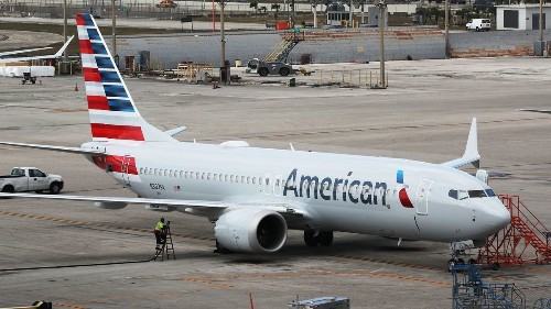 Boeing 737 Max crisis sparks U.S. review of how FAA approves jets