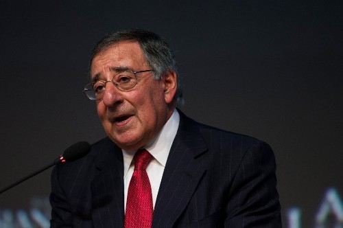 I got 30 months in prison. Why does Leon Panetta get a pass?