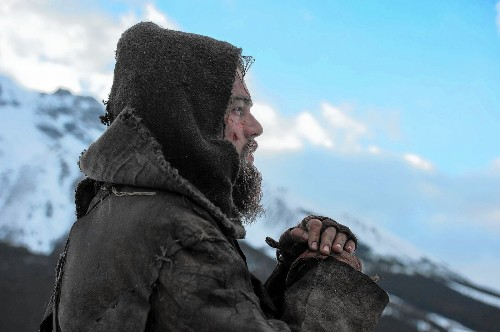 Leonardo DiCaprio's turn in 'The Revenant' proves it's time to stop holding his popularity against him