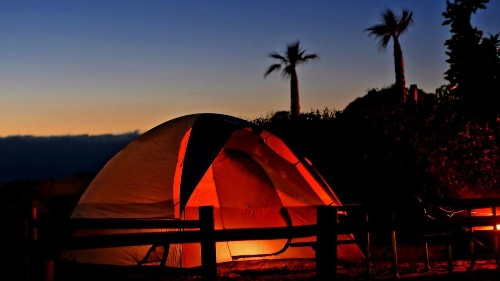 How to reserve a campsite - Los Angeles Times