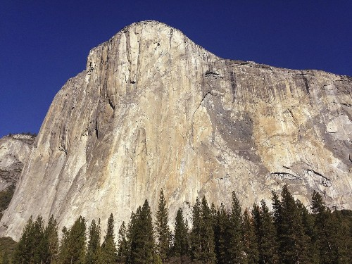 The corporate grab behind the Yosemite Park trademark clash