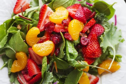 To lose weight, experts suggest a focus on fiber - Los Angeles Times