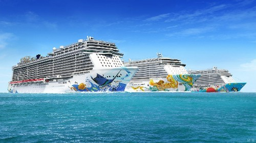 These South Florida cruise lines made U.S. News & World Report top rankings - Los Angeles Times