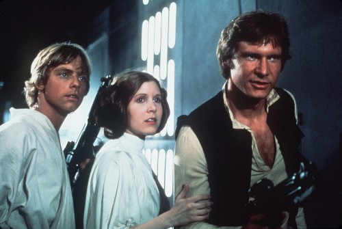 Is it Wookie or Wookiee? The Times' definitive 'Star Wars' style guide
