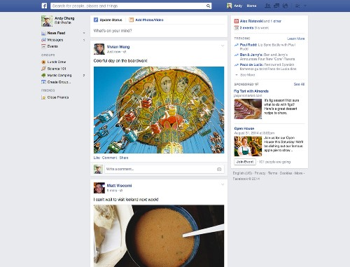 Technical limitations led Facebook to scrap its bold News Feed redesign - Los Angeles Times