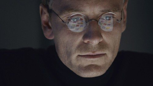I met Steve Jobs, and the movie gets its subject wrong