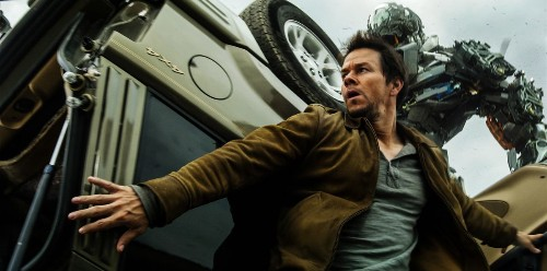 'Transformers: Age of Extinction' grinds critics' gears