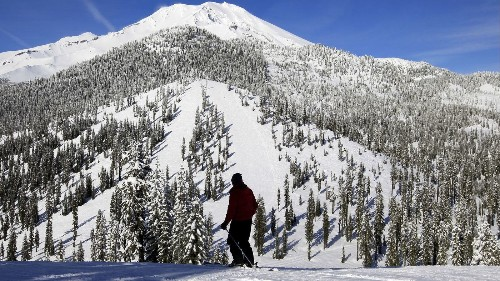Sierra Nevada snowpack on track to shrink up to 79% by the end of the century, new study finds - Los Angeles Times