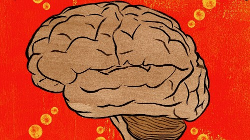 Writing and speaking come from different parts of the brain, study shows