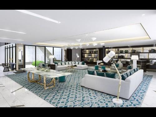 London West Hollywood adds Vivienne Westwood-designed mega-penthouse