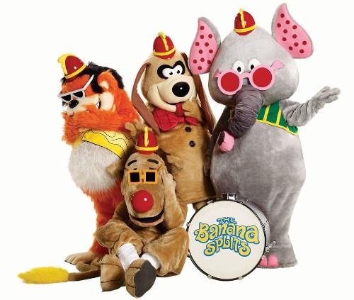 'The Banana Splits' are getting a horror movie