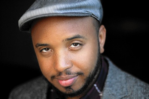 With 'Dear White People,' Justin Simien wants to start conversations - Los Angeles Times