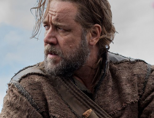 Russell Crowe's 'Noah' trailer: How leaked is leaked?