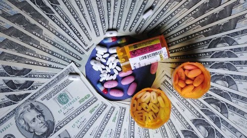 They're called 'co-pay accumulators,' and they're a way insurers make you pay more for meds