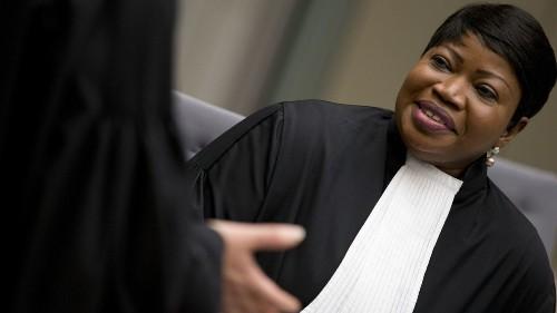 Trump administration revokes visa of International Criminal Court prosecutor