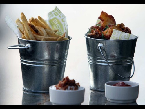 National French Fry Day: Celebrate with 13 recipes for stuff to dip your fries in - Los Angeles Times