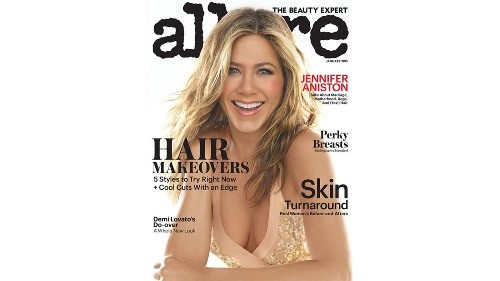 Don't pressure Jennifer Aniston to be a mom: 'I don't think it's fair'