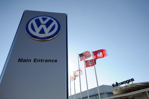 U.S. taxpayers duped into shelling out $51 million in green subsidies for 'clean' VW vehicles