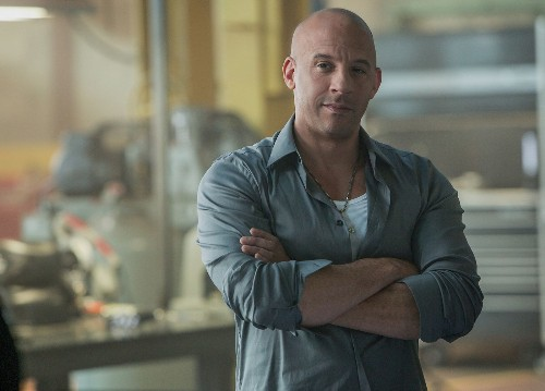 'Fast and Furious' strives to be more than a fast-cars, hot-people flick
