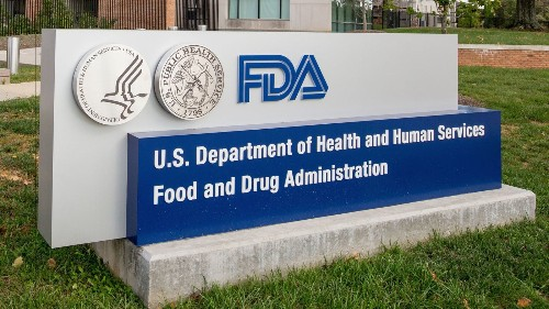What does 'healthy' mean? FDA might change its definition