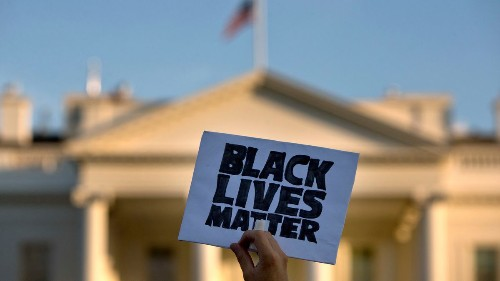 Why is the Black Lives Matter movement happening now?