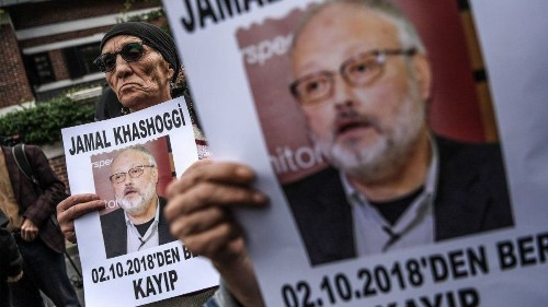 The Khashoggi case is far more complicated than the news media are making it out to be