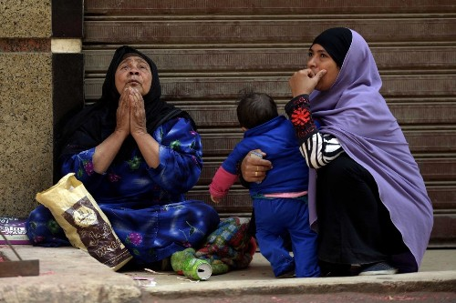 Egypt convenes trial of more than 680 on heels of mass death sentence - Los Angeles Times