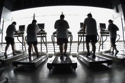 Exercise as a prescription for depression: Here's how it works - Los Angeles Times