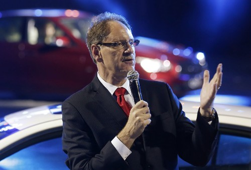 Cadillac taps Infiniti chief Johan de Nysschen as new global president - Los Angeles Times