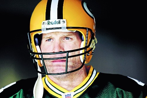 Brett Favre to return to Lambeau Field for Packers' Hall of Fame ceremony - Los Angeles Times