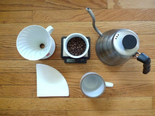 A coffee lovers' guide to 7 home brewers - Los Angeles Times