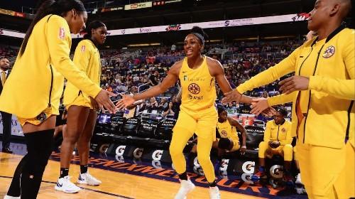 Sparks Nneka Ogwumike named a WNBA All-Star game reserve
