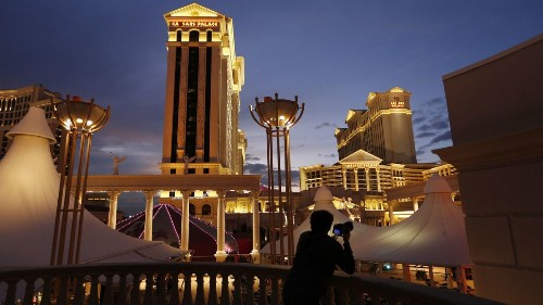 Eldorado Resorts buys Caesars in deal valued at $17 billion