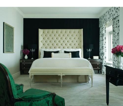 The latest hotel comfort: customized mattresses