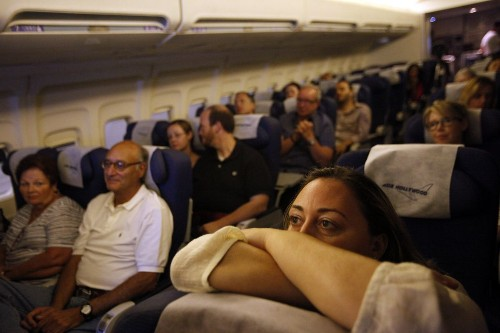 Airlines get new tools to avoid turbulence