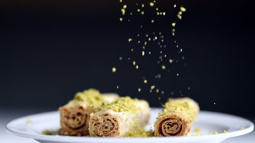 Recipes for Iftar and Eid al-Fitr