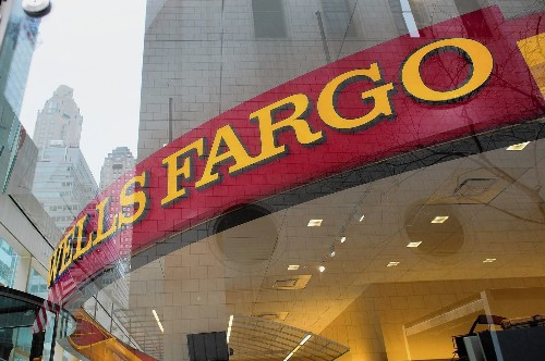 Wells Fargo profit increases 3.8% as home lending regains traction