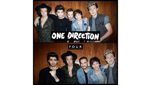 One Direction's 'Four': How quickly they grow up
