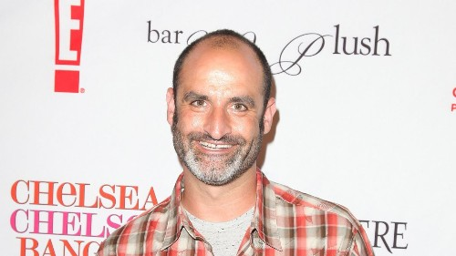 Brody Stevens, comedian who had roles in 'The Hangover' films, dies at 48
