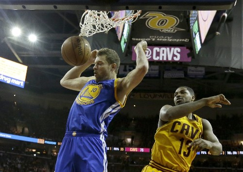 Golden State Warriors trade David Lee to Boston Celtics for Gerald Wallace