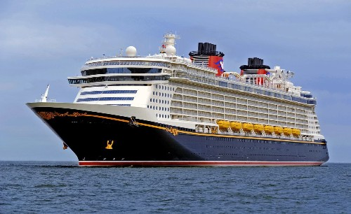 Cruise Critic users like two Disney ships, Pacific Princess best