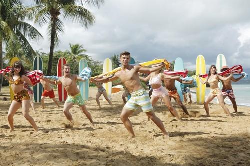 Disney's 'Teen Beach Movie' attracts 8 million viewers