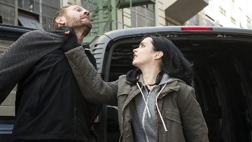 Marvel's astounding 'Jessica Jones' rewrites the definition of superhuman