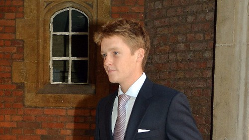 25-year-old Duke of Westminster to inherit $12-billion fortune