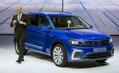 Did Volkswagen cheat?