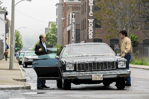 Whitey Bulger film 'Black Mass' re-creates the lost Boston of 1975
