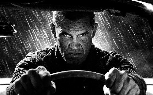 Five things to know about 'Sin City: A Dame to Kill For'