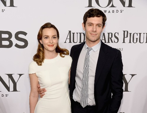 Leighton Meester, Adam Brody see other people in 'Life Partners'