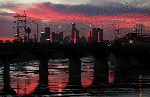 Building a livable Los Angeles - Los Angeles Times
